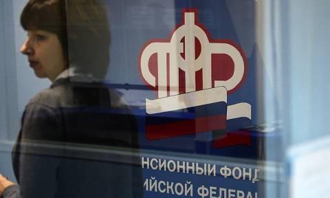 Путин подписал закон об изменении параметров бюджета Пенсионного фонда на 2018 год