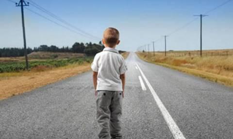 Συναγερμός για 5χρονο με ειδικές ανάγκες - Βρέθηκε μόνο του στο δρόμο