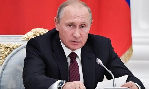 Путин подписал закон о продлении срока действия особых экономических зон