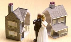 Διαζύγιο βόμβα μετά από 24 χρόνια γάμου