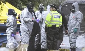 Νέα υπόθεση Σκριπάλ στη Βρετανία; Σε κρίσιμη κατάσταση δυο άτομα από «άγνωστη» ουσία