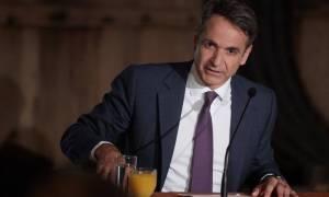 Επιμένει ο Μητσοτάκης: Δεν υπάρχει καθαρή έξοδος από το τρίτο πρόγραμμα
