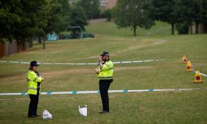 Νέα υπόθεση Σκριπάλ συγκλονίζει τη Βρετανία: Ζευγάρι δηλητηριάστηκε από νευροτοξικό παράγοντα