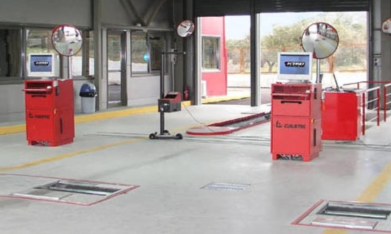 ΚΤΕΟ: Κόβονται τα αυτοκίνητα με «γυρισμένα» χιλιόμετρα