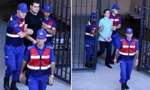 Ραγδαίες εξελίξεις για τους δύο Έλληνες στρατιωτικούς: Στην Τουρκία Ευρωπαίοι δικηγόροι