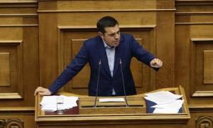Βουλή – Live: «Βόμβα» Τσίπρα για Μητσοτάκη: Ζήτησε από την Μέρκελ να κοπούν οι συντάξεις