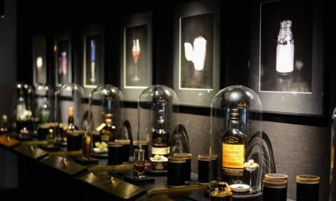 Πέντε απίστευτα bars σε όλο τον κόσμο για να απολαύσεις ένα… ποτό
