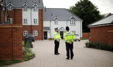 """Инцидент в Эймсбери не был """"российской атакой"""", заявили в Лондоне"""