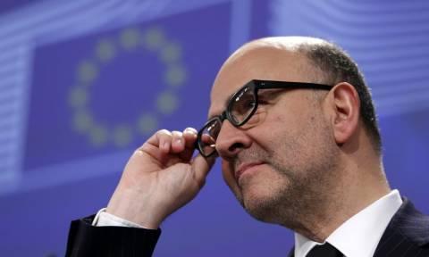 Московиси: Четвертой программы помощи для Греции не будет