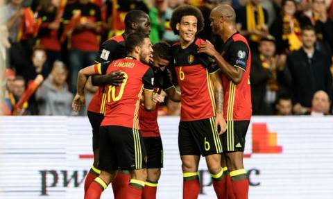 Μουντιάλ 2018: Γιατί βελγική εταιρεία ηλεκτρικών «παρακαλά» να μην βάλει άλλο γκολ η Εθνική τους;