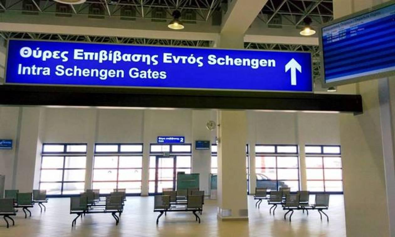 Ευρώπη – Φρούριο: Δείτε τι αλλάζει στον έλεγχο των συνόρων της Ευρωπαϊκής Ένωσης