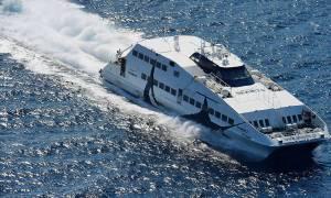 Συνελήφθη ο Πλοίαρχος του «Sea Jet 2» - Δεν περίμενε για να παραλάβει ασθενή