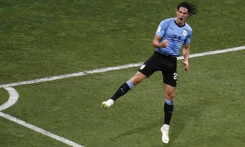 Παγκόσμιο Κύπελλο Ποδοσφαίρου 2018: Χωρίς Καβάνι αρχίζει σήμερα η φάση των «8» (vids)
