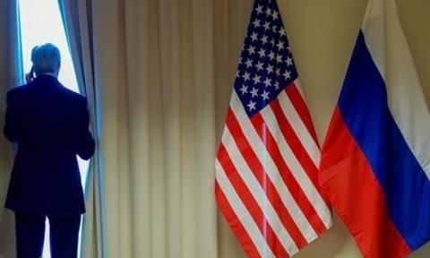 Парламенты России и США попробуют возобновить совместные заседания