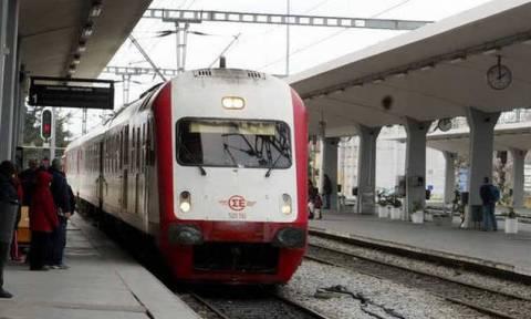 В Греции в течение недели будут бастовать железнодорожники