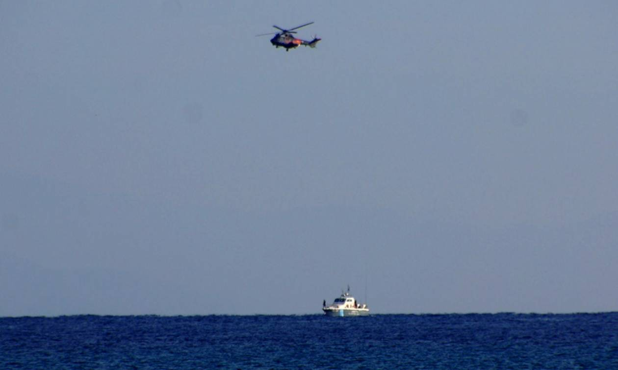 Τραγωδία στη Χαλκιδική: Νεκρός ο 47χρονος αγνοούμενος