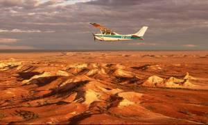 Στην Αυστραλία υπάρχει μια πόλη χτισμένη… κάτω από την Γη! (vid)