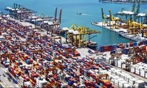 ΕΛΣΤΑΤ: Αύξηση των εξαγωγών κατά 14,4%