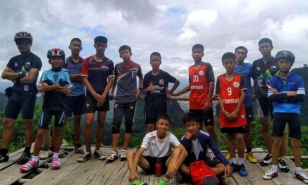 Θρίλερ στην Ταϊλάνδη: Πώς και γιατί εγκλωβίστηκαν τα παιδιά στην σπηλιά