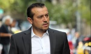 Παππάς: Η Ελλάδα βγαίνει από την κρίση με σταθερά και σίγουρα βήματα
