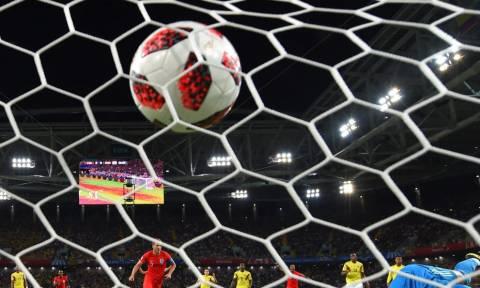 Παγκόσμιο Κύπελλο Ποδοσφαίρου 2018: LIVE CHAT Ουρουγουάη - Γαλλία