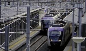 Κακός χαμός και απίστευτη ταλαιπωρία σε μετρό και προαστιακό λόγω ζέστης