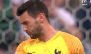Μουντιάλ 2018: Ο Γιορίς έπαθε κάτι πολύ αηδιαστικό κατά τη διάρκεια του αγώνα! (video)