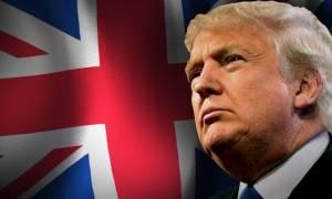 Συναγερμός στη Βρετανία για την επίσκεψη Τραμπ: Ποιους θα συναντήσει (Vids)