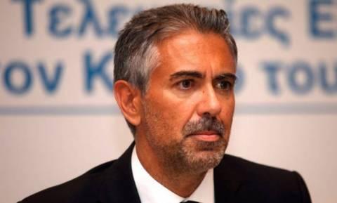 Novartis: Τι απαντά ο Φρουζής για τις επαφές του με κορυφαίους πολιτικούς