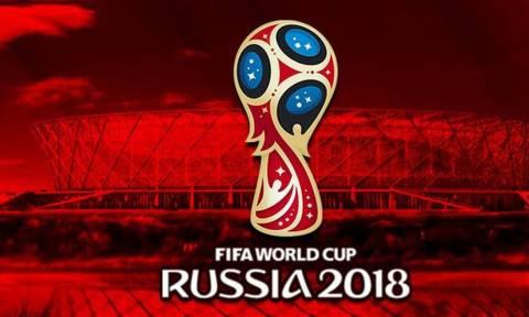 Μουντιάλ 2018: Το πρώτο ζευγάρι του ημιτελικού και ο δρόμος μέχρι τον... ευρωπαϊκό τελικό