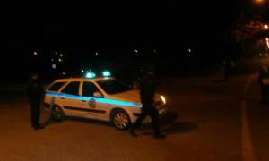 Συλλήψεις διακινητών μετά από καταδίωξη σε Εγνατία και Π. Εθνική Οδό Θεσσαλονίκης - Καβάλας