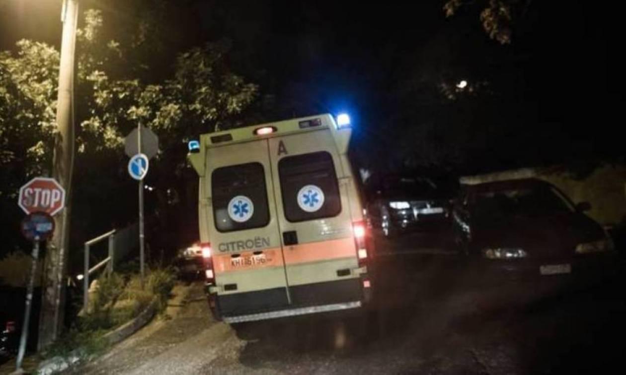 Τραγωδία στην Πρέβεζα: Καταπλακώθηκε από το δέντρο που έκοβε