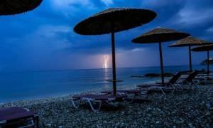 Καιρός: Προσοχή! Η ΕΜΥ προειδοποιεί για μεταβολή του καιρού με ισχυρές βροχές και καταιγίδες