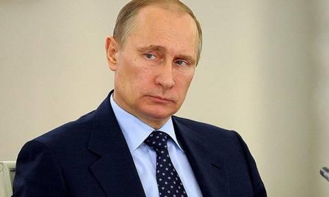 Путин обсудил с Совбезом подготовку к встрече с Трампом и предстоящий матч сборной РФ