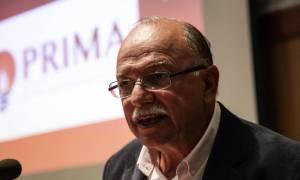Παπαδημούλης για Σκοπιανό: Το Όσκαρ υποκρισίας ανήκει στη ΝΔ