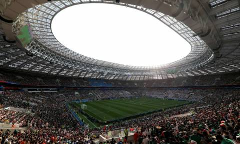 Παγκόσμιο Κύπελλο Ποδοσφαίρου 2018: LIVE CHAT Ρωσία-Κροατία