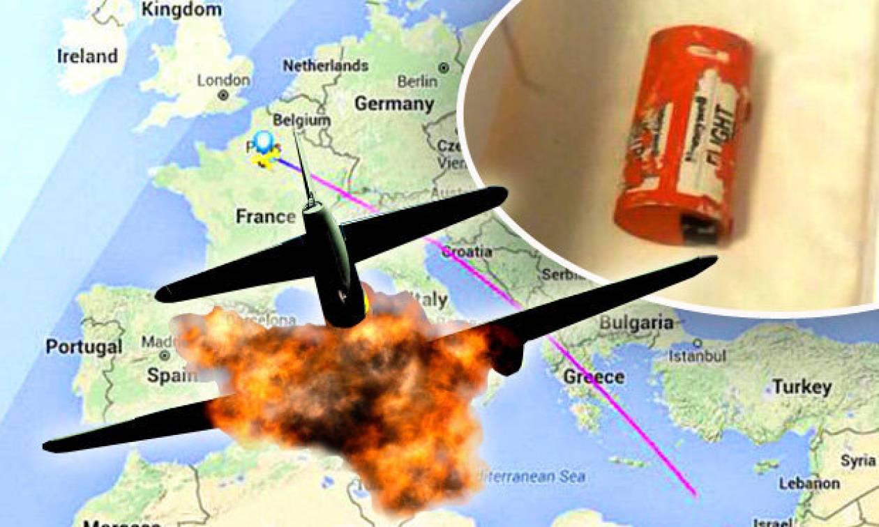Έρευνα ανατρέπει όσα γνωρίζαμε για το πολύνεκρο δυστύχημα της EgyptAir – Δεν εξερράγη βόμβα