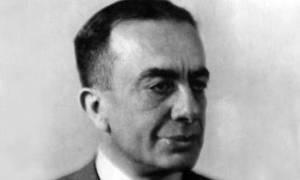 Σαν σήμερα το 1961 πεθαίνει ο κατοχικός πρωθυπουργός Κωνσταντίνος Λογοθετόπουλος