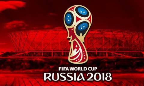 Μουντιάλ 2018: Το πανόραμα της διοργάνωσης