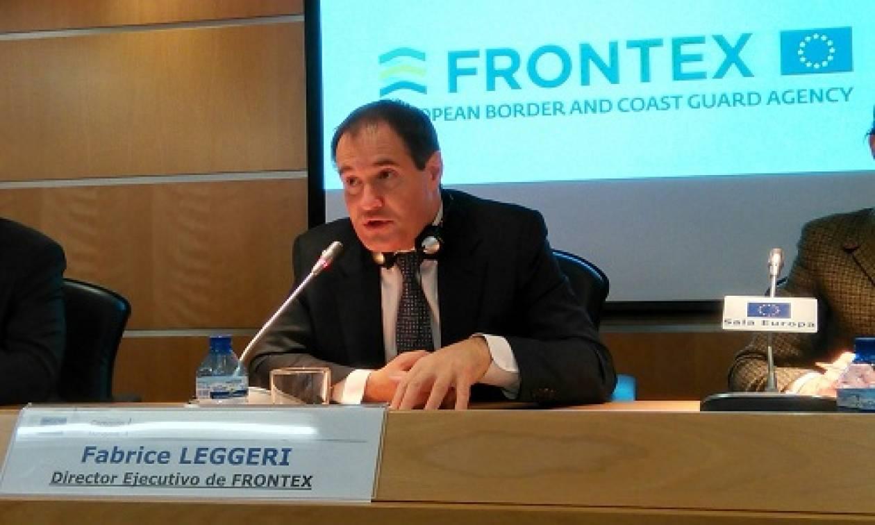 Frontex: Η Ισπανία, μια νέα κύρια διαδρομή για τους μετανάστες στην Ευρώπη
