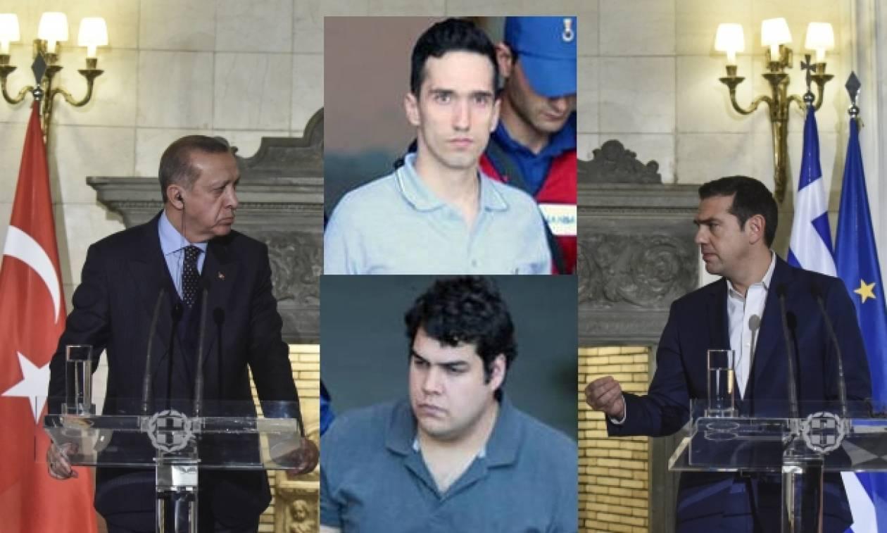 Έλληνες στρατιωτικοί: Στη Σύνοδο του ΝΑΤΟ το αυστηρό μήνυμα Τσίπρα σε Ερντογάν