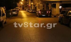 Θρίλερ στην Λαμία: Βρέθηκε νεκρός μέσα στο αυτοκίνητό του λίγα μέτρα από το σπίτι του