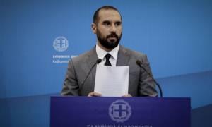 Τζανακόπουλος: Μέσα στο 2018 η αύξηση του κατώτατου μισθού