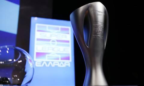 Super League: Πρωτάθλημα μέσω των play offs!