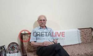 Πανελλήνιες: Συγκλονίζει 84χρονος φοιτητής - Τι λέει για τους συμμαθητές του και την επιτυχία του