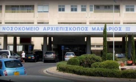 Διασωληνωμένο σε κρίσιμη κατάσταση 11χρονο κοριτσάκι στο Μακάρειο Νοσοκομείο