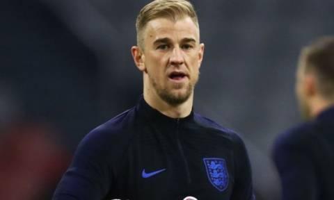 Μουντιάλ 2018: Όλη η Αγγλία παραληρούσε για την πρόκριση - Όλη εκτός από τον Τζο Χαρτ