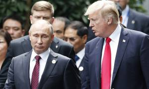 Politico назвала состав делегации США на саммите в Хельсинки