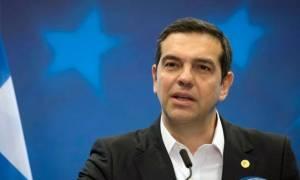 Алексис Ципрас примет участие в саммите НАТО и «Берлинском процессе»