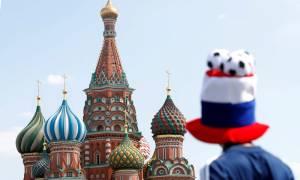 Μουντιάλ 2018: Ένα τεστ για τους φανατικούς της διοργάνωσης λίγο πριν τους ημιτελικούς (pics)